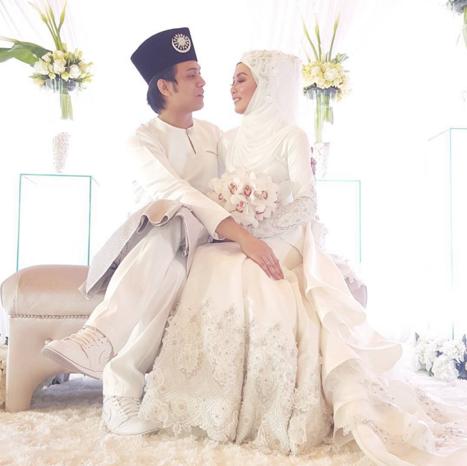 Melayu baru nikah - 2 part 3