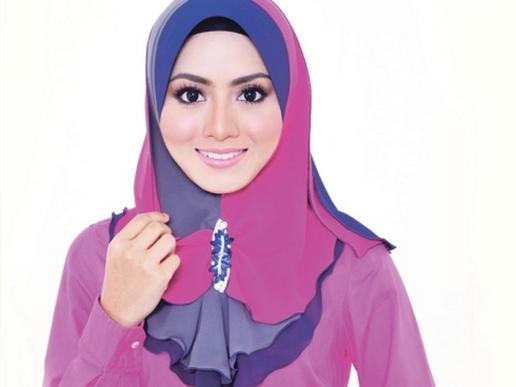 6 Hijab Yang Hit Masa Kini Mybaju Blog