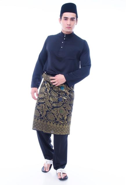 Baju Melayu Lelaki Pilihan 2020 MyBaju Blog