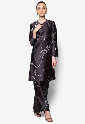 Fesyen Muslimah Terkini Hari Raya 2018 Mybaju Blog
