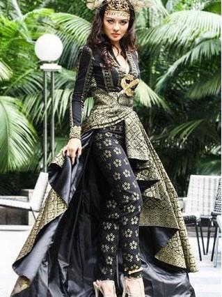 Trend baju pengantin perempuan 2018   MyBaju Blog
