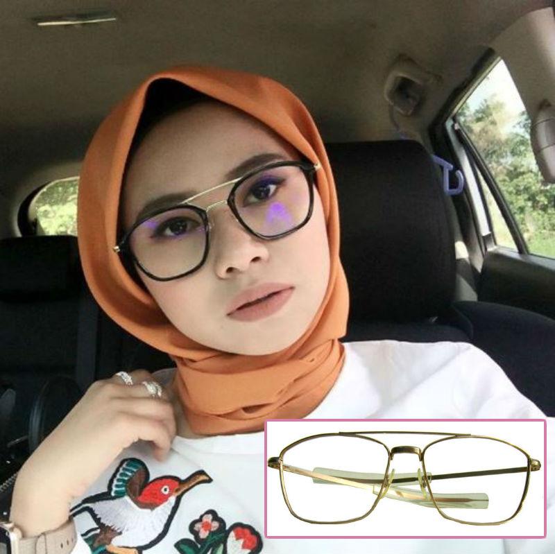 7a8cfd8c0a4 Stail Hijab Untuk Wanita Berkaca Mata! | MyBaju Blog